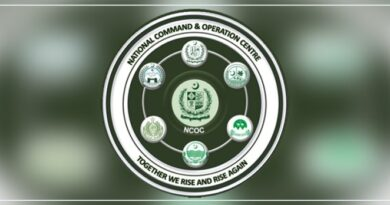 NCOC to re-close public service sectors if SOPs compliance goes neglected