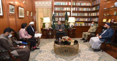 Islam has always opposed violence and terrorism: Governor