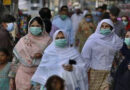 Pakistan reports 5,445 coronavirus cases in 24 hours