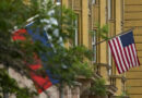 US Ambassador to Russia to return to US briefly this week