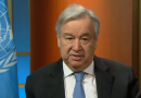 UN chief calls for action against human trafficking that leaves millions vulnerable