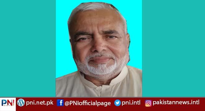 پارلیمنٹ میں بیرون ملک مقیم پاکستانیوں کیلئے نشستیں مختص کی جائیں، چوہدری محمد نجیب