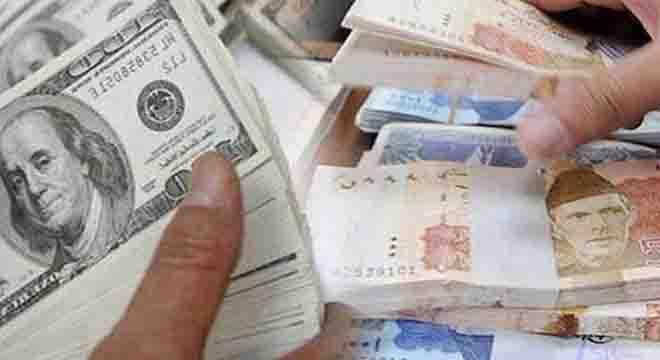امریکی ڈالر کو پر لگ گئے ،یکدم روپے کے مقابلے میںقدر کتنی بڑھ گئی؟اہم خبر آگئی