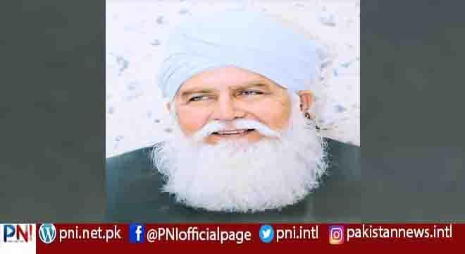 حضرت پیر سید کبیر علی شاہ صاحب، سجاده نشين دربار عالیہ چورا شریف کے انتقال پر ملال پر قائدین جماعت اہلسنت برطانیہ کا اظہار تعزیت