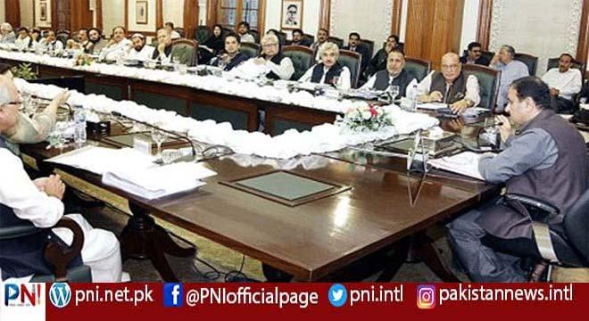 بڑی خوشخبری،  پنجاب میں 20 کلو آٹے کا تھیلا 1100 روپے کی بجائے 850 روپے میں ملے گا، پنجاب کابینہ نے گندم پالیسی کی منظوری دے دی