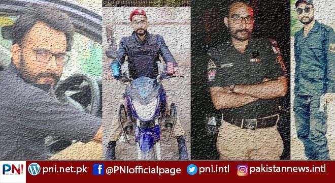 کراچی، بلوچ کالونی تھانے کی حدود منظور کالونی میں موٹر سائیکل سوار ملزمان کی فائرنگ سے 26 سالہ پولیس کانسٹیبل شہید