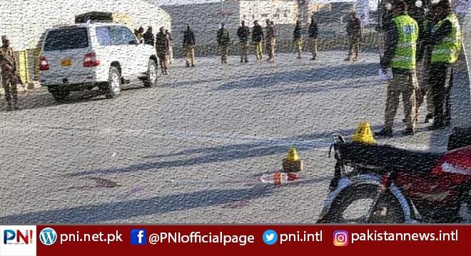 پنجگور پولیس کی  جرائم پیشہ ا افراد اور کالے شیشے والے گاڑیوں  کے خلاف کارروائی