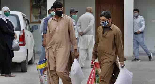 پاکستان میں کورونا کے مریضوں کی تعداد میں کمی ہونے لگی، خوشخبری سنا دی گئی