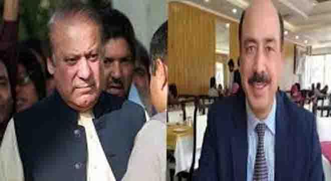 جج ارشد ملک کی برطرفی سے نواز شریف صاحب کی مشکلات میں اضافہ، سینئر صحافی کامران خان نے ن لیگیوں کی خوشیوں پر پانی پھیر دیا