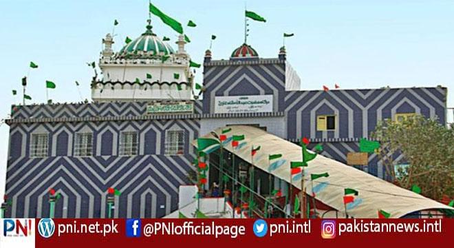 کراچی میں صوفی بزرگ عبداللہ شاہ غازی کا 1290 واں عرس شروع، تقریبات 12 اگست تک جاری رہیں گی