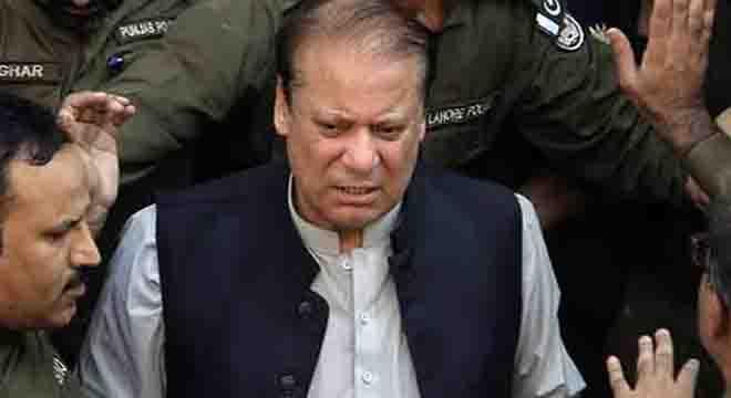 برطانیہ کس شرط پر نواز شریف کو پاکستانی حکومت کے حوالے کرے گا؟ سابق اٹارنی جنرل نے بڑا مشورہ دیدیا