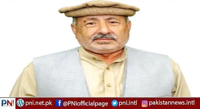 جعفر شاہ ملک اور پی ٹی آئی کا اثاثہ تھے، ان کی خدمات کو تادیر یاد رکھا جائے گا، ارشاد محمود