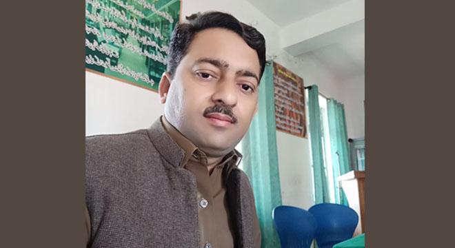 اظہر سلطان ملک،                                                                                                                                                                    ایس ایس ٹی  (SST)،                                                                                                                                                                     ڈسٹرکٹ کوآرڈینیٹر پنجاب ٹیچرز یونین ضلع جہلم،                                                                                                                                 تعارف اور خدمات