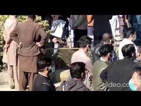 میرپور آزاد کشمیر، کورونا لاک ڈاؤن کے خلاف چیمبر آف کامرس، تاجروں کی ریلی، ویڈیو: ضیاء الرحمان، بیورو چیف