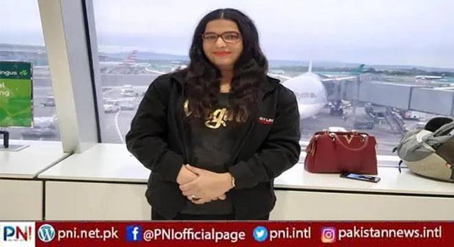 پاکستانی خواجہ سرا نایاب علی نےکون سے کارنامے کی بنیاد پر ہیرو ایشیا ایوارڈ اپنے نام کر لیا؟؟؟