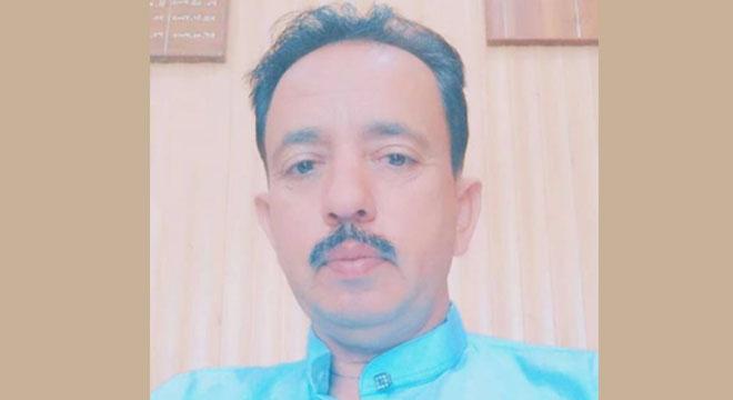 چوہدری محمد رشید، آڈیٹر پنجاب ٹیچرز یونین ضلع جہلم، تعارف اور خدمات