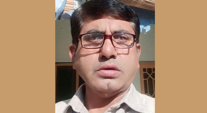 محمد مقصود باگڑی، صدر پنجاب ٹیچرز یونین تحصیل دینہ،تعارف اور خدمات