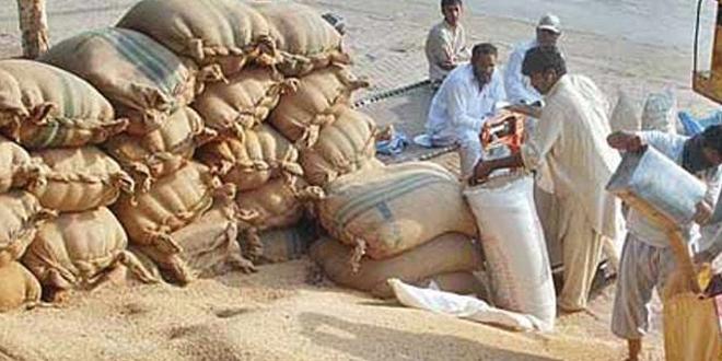 آٹے کی قیمتیں بے قابو ایک ہفتے میں 20 کلو کا تھیلا 473 روپے تک مہنگا