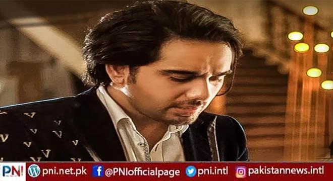 پاکستان کے بڑے گلوکار کے بیٹے نے باپ کی جگہ لے لی، مشرقی اور مغربی موسیقی کا زبردست ملاپ