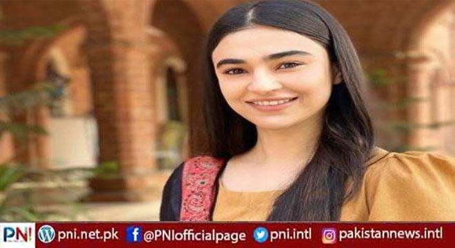 پاکستانی اداکارہ نے اپنے شوہر کو جنتی قرار دیدیا، دلچسپ انٹرویو؟