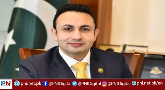 پائیدار ترقی کیلئے حکومت دستاویزی معیشت کو فروغ دینے پر توجہ دے، سردار یاسر الیاس خان