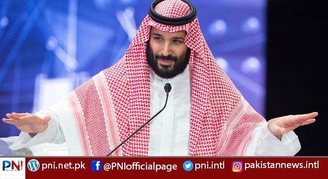 سعودی ولی عہد محمد بن سلمان کی ہنگامی  طور پر سرجری،شاہی اعلامیہ جاری کیا گیا