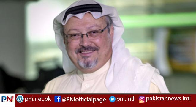 سعودی صحافی کی موت، پاکستان سعودی ولی عہد شہزادہ محمد بن سلمان کے ساتھ کھڑا ہو گیا