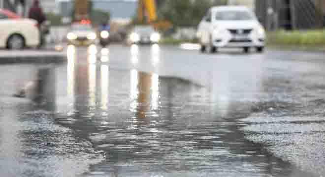 اگلے تین دن تک مسلسل بارشوں کی پیشنگوئی کر دی گئی