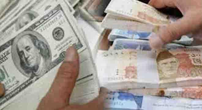 امریکی کرنسی مسلسل گراوٹ کا شکار، ڈالر روپے کے مقابلے میں تین ماہ کی کم ترین سطح پر آگیا