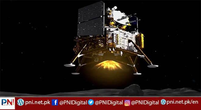 چین نے چاند کے نمونوں کے اعداد و شمار آن لائن جاری کردیئے