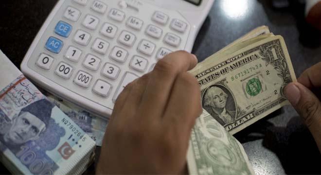 پاکستانی روپیہ مزید تگڑا ہو گیا، امریکی ڈالر کی قدر میں کمی ہو گئی