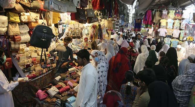 رمضان المبارک کے دوسرے عشرے میں کاروباری پابندیاں نرم کئے جانےکا امکان، تاجروں کیلئے خوشخبری آگئی