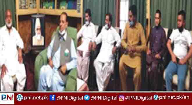 حکومت آزاد کشمیر لاک ڈاؤن سے متاثرہ دیہاڑی دار طبقہ کے لیےریلیف پیکج عید سے قبل فراہم کرے، سردار عتیق احمد خان