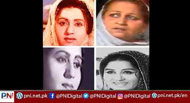 پاکستان ٹیلی وژن کی بڑی اداکارہ انتقال کرگئیں