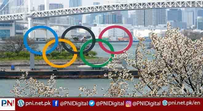 ٹوکیو اولمپکس کا انعقاد خطرے میں، جاپان نے کورونا ایمرجنسی میں توسیع کر دی