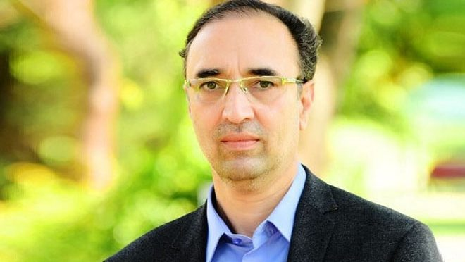 پاکستان سعودی عرب تعلقات کا نیا دورسینئر تجزیہ کار ارشاد محمود کا کالم،بشکریہ روزنامہ 92