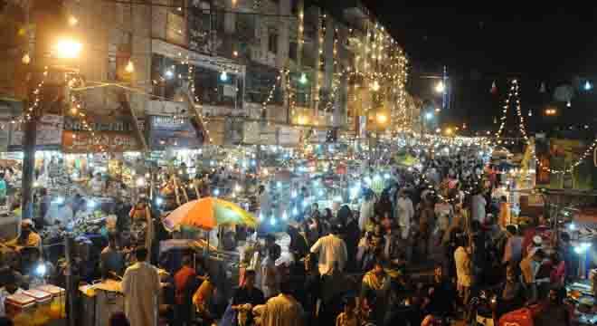 افطار سے سحری تک مارکیٹیں کھولنے کی اجازت؟ تاجر برادری میدان میں آگئی، حکومت سے مطالبہ کر دیا
