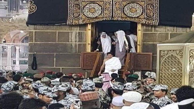 عید کے بعد سعودی عرب میں لاکھوں پاکستانیوں کے لیےروزگار ، کویت میں پاکستانیوں کامسئلہ حل ، بیت اللہ شریف کے اندر کیا دعا مانگی گئی؟