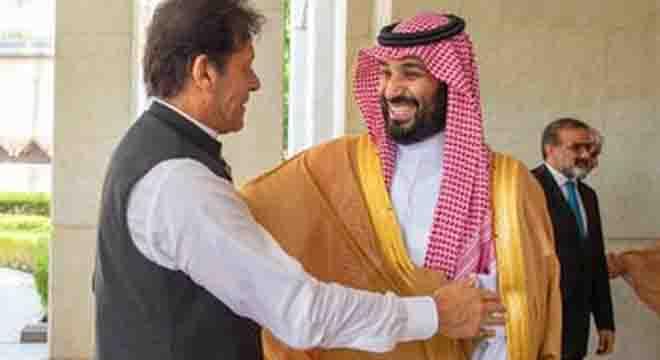 سعودی عرب نے پاکستان پر ڈالروں کی بارش کرنے کا اعلان کر دیا