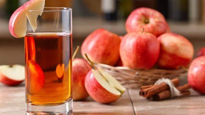 سیب کھانا مفید مگر سیب کا جوس جسم کیلئے کیونکر مضر صحت ہے؟حیران کن تحقیق سامنے آگئی