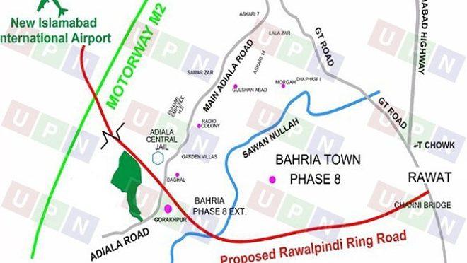 راولپنڈی کا رنگ روڈ منصوبہ، ہر معاملے کا ایک نہیں دوسرا پہلو بھی ہوتا ہے، عوامی فلاح کے اس منصوبے میں مثبت کیا ہے؟ جانیئے