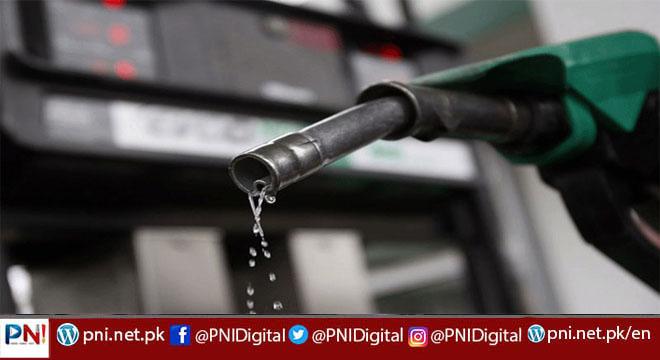 حکومت نے پیٹرول کی قیمت میں مزید اضافہ کردیا