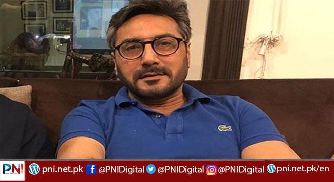 عدنان صدیقی بھی کورونا وبا کا شکار، شوبز ستاروں کی جلد صحت یابی کیلئے دعا