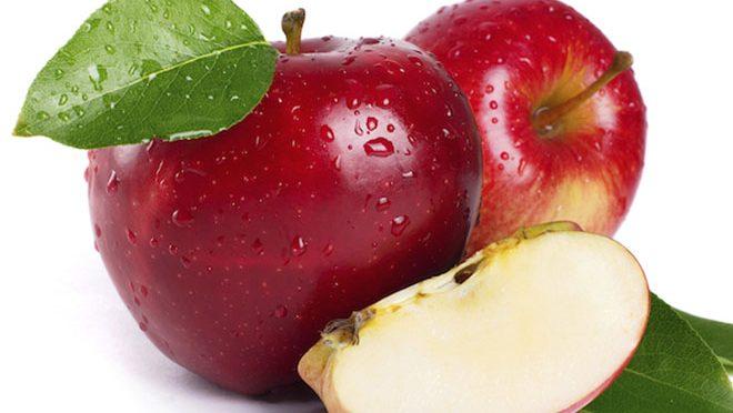 روزانہ ایک سیب کھائیں اورخطرناک بیماری سے محفوظ رہیں، ڈاکٹرز نے خوشخبری سنا دی