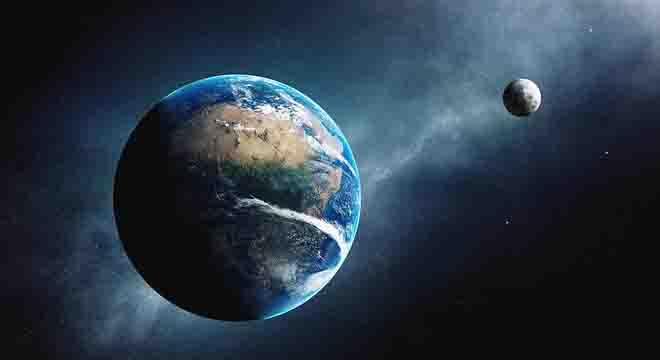 چاند کی ڈگمگاہٹ سے زمین پر کیا اثر پڑے گا؟ ناسا ماہرین نے دنیا والوں کیلئے خطرے کی گھنٹی بجا دی