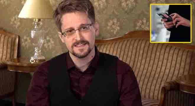 آپ کا فون ہر طرح سے آپ کی جاسوسی کررہا ہے، سی آئی اے کے سابق اہلکار نے خبردار کر دیا