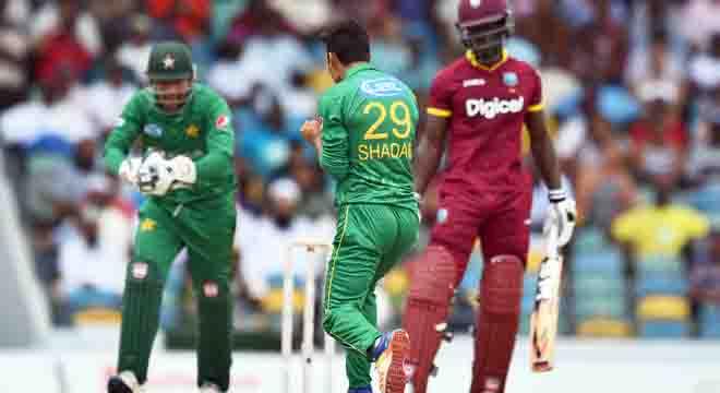 پاکستان بمقابلہ ویسٹ انڈیز ٹی ٹونٹی سیریز، پاکستان کے پاس اپنی رینکنگ بہتر کرنے کا شاندار موقع