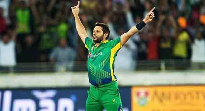 شاہد خان آفریدی کی میدان میں واپسی، مداحوں کیلئے بڑی خوشخبری آگئی