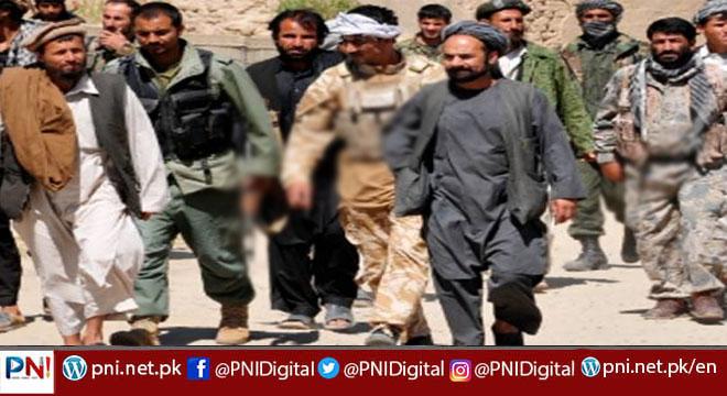 افغانستان کے 3 بڑے شہروں میں طالبان داخل ہو گئے