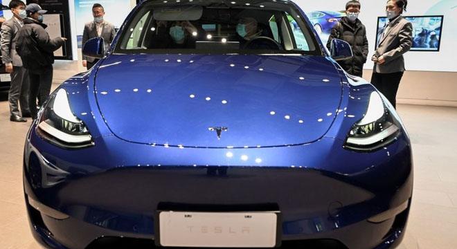 چین میں گاڑیاں بنانے والے اداروں کے ششماہی منافع میں اضافہ